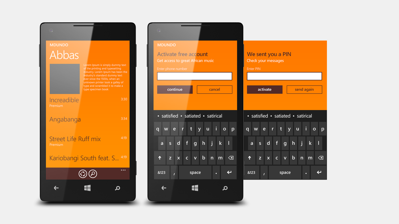 mdundo-wp8-more